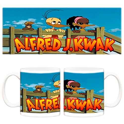 taza-alfred-j-kwak-serie-de-dibujos-animados