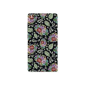 Garmor Designer Plastic Back Cover For Xiaomi Mi4i