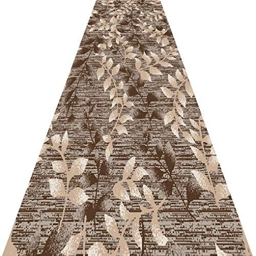 Rug tappeto del corridoio- tappeti passatoie corridoio antiscivolo lavabile chemical fiber passatoia funzionale da interno per passaggio, hall lunghezze personalizzabili (size : 1.5×7m)