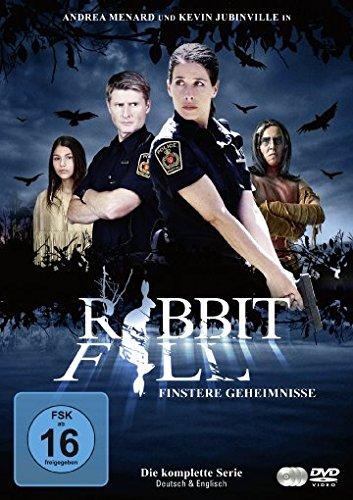 Rabbit Fall – Finstere Geheimnisse (Die komplette Serie) [3 DVDs]