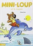 Mini-Loup et le requin