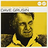 Masterpieces - Best Of The Grp Years (Jazz Club) by Dave Grusin (2011-08-09)