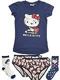 Hello Kitty 5-TLG. Mädchen Unterwäsche-Set