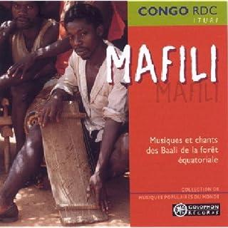 Mafili/Kongo