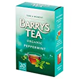 Barry's Tea Organic Pfefferminztee 20 Teebeutel