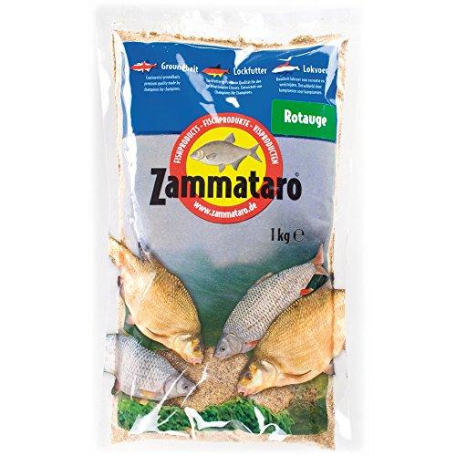 ZammataroFertigfutter Rotauge 1kg