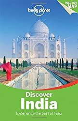 Lonely Planet Discover India (Travel Guide) by Lonely Planet (2015-12-15)