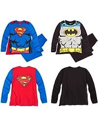 Batman - Pijama dos piezas - para niño