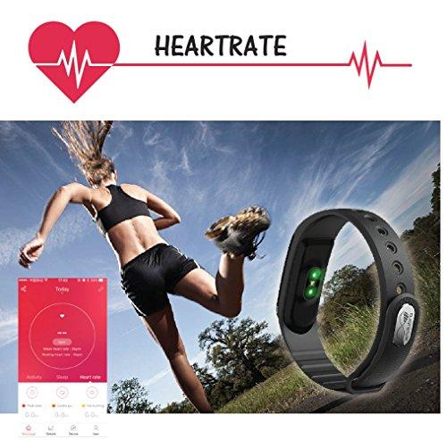 Zoom IMG-3 endubro fitness tracker id101 hr