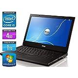 Dell Latitude E4310 - PC portable - 13,3' - Gris (Intel Core i5-520M / 2,40 GHz, 4 Go...