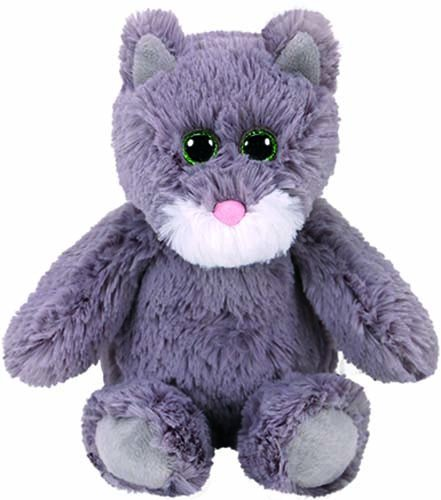 Ty Attic Treasure Kit Peluche Gato (United Labels Ibérica 65000TY)
