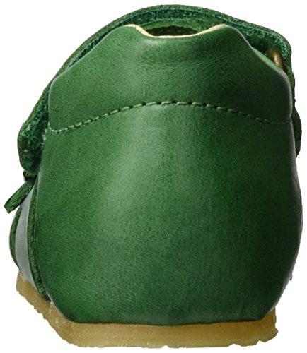 Falcotto Falcotto 1406, Chaussures Bébé marche bébé garçon Grün (gruen)