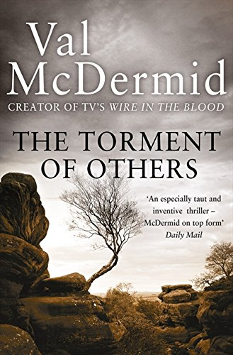 The Torment of Others (Tony Hill and Carol Jordan)
