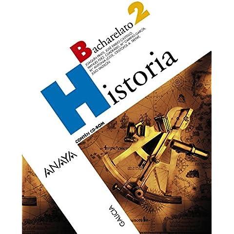 Historia 2. (Serie Joaquim Prats)