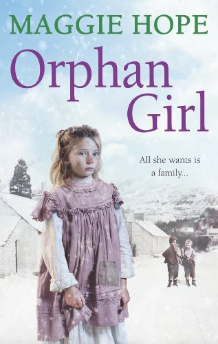 Orphan Girl by Maggie Hope