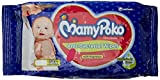 Mamy Poko Anti-Bacterial Soft Baby Wipes...