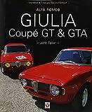Alfa Romeo Giulia Coupe GT & GTA