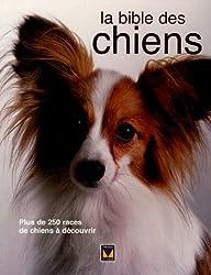 La bible des chiens