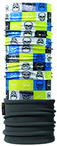 Buff Kinder Multifunktionstuch Junior Polar, Clave, One Size, 111307.00