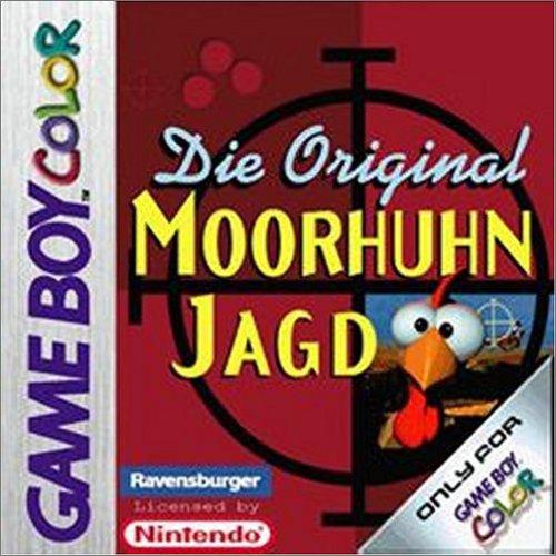 Die Original Moorhuhnjagd (Super Mario Bros Game Boy Color)