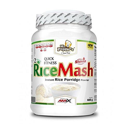 RiceMash - 1,5 kg Fresa-Yogur