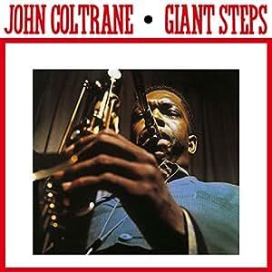 Giant Steps (Vinyle 140 G, Audiophile Clear Vinyl)