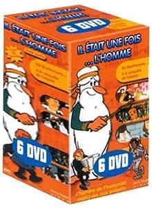 Il était une fois... L'Homme : L'Intégrale - Coffret 6 DVD