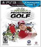 O JEUX 00147 John Daly Prostroke Golf PS3 - PS3