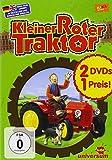 Kleiner roter Traktor 1+2 (2 DVDs)