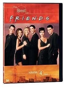 Friends: Best of Friends 4 [DVD] [1995] [Region 1] [US Import] [NTSC]