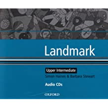 Landmark: Upper-intermediate: Class Audio CDs