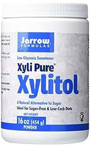 Jarrow Formulas, Xyli Pure, Xylitol, Poudre, 16 oz (454 g)