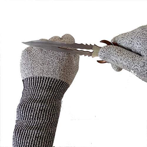 Anti Beißende Schnittprävention Handschuhe Weich Verschleißfest Training Katzen Schlangen Papageien Eidechse Kratzer Hund Eichhörnchen Biss Schutz