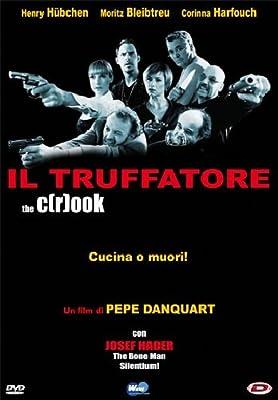 Truffatore (Il) - The C(r)ook