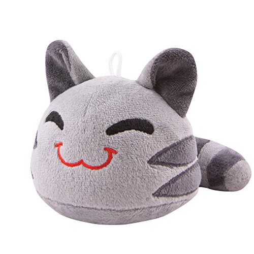 "Slime Rancher 4"" Mini Plush: Tabby Slime"