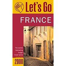 Let's Go France (2000)