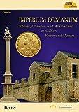 IMPERIUM ROMANUM. CD-ROM für Windows 98/ME/2000/XP: Römer, Christen und Alamannen zwischen Rhein und Donau -