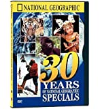 30 Years of National Geographic Specials [Import USA Zone 1]