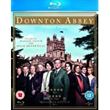 Downton Abbey - Complete ITV Series 4 & BLU-RAY Exclusive Special Features + Audio Commentaries + Deleted Scenes