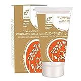 Dr. Taffi - Serie Arganöl Hyaluronsäure - Tag & Nacht mattierende Gesichtscreme für Mischhaut, 30 ml