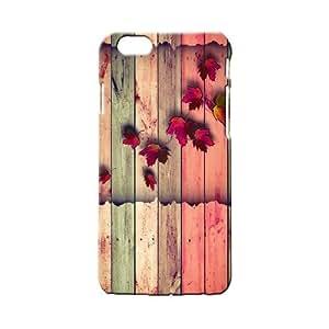 BLUEDIO Designer 3D Printed Back case cover for Apple Iphone 6/ 6s - G2652