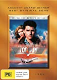 Top Gun (Academy Gold) (2 Dvd) [Edizione: Australia]