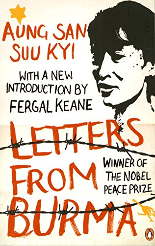 Letters From Burma
