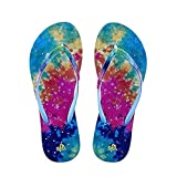 Best Showaflops Water Sandals - Showaflops Women's Foam Antimicrobial Shower & Water Sandals Review