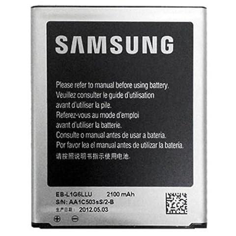 Akku für Samsung Typ EB-L1G6LLU Original, Li-Ion, 3,7V EB-L1G6