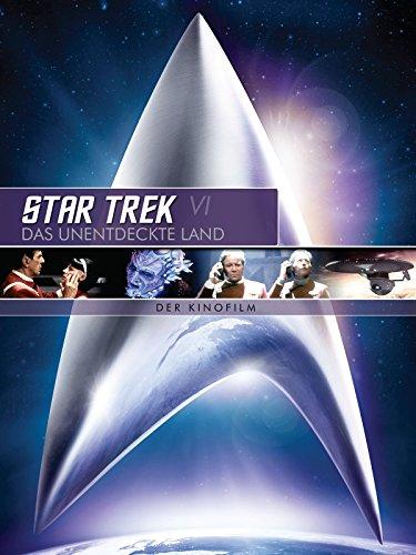 Star Trek VI - Das unentdeckte Land [dt./OV]