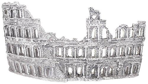 Wave Romano colisseum Adorno de Acuario