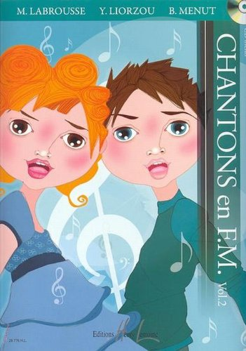 Chantons en F.M. Vol.2
