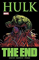 Hulk: The End (Incredible Hulk: The End)