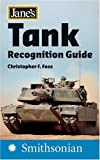 Tank Recognition Guide (Jane's) (Jane's Recognition Guide)